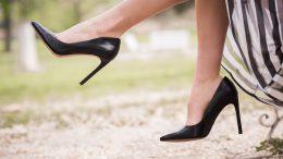 Кои обувки са на мода