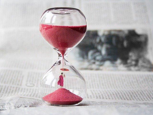 Предимствата на онлайн магазин - време